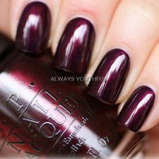 OPI NAIL POLISH German-icure by OPI G19 - Germany Collection