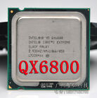 Intel Core 2 Extreme QX6800 2,93 GHz 8MB 1066MHz 4-Kern-Prozessor Sockel 775 CPU