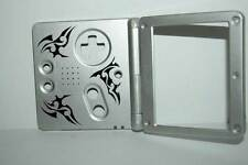 FRAME TRIBAL GAMEBOY ADVANCE SP ORIGINALE OTTIMO STATO ORIGINALE GD1