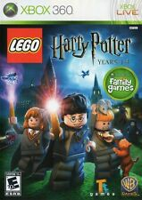 LEGO Harry Potter: Years 1-4 - Xbox 360 Game