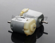 DC Motor 130 Remote Control Accessories Magnetic Toy Small DC Motor 6V