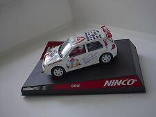 """Ninco 1:32 VW Golf """"38 Festival de la Infància"""" i l a Joventut Limited  NEU"""