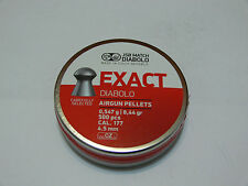 JSB Exact Diabolo cal .177(4.52mm) Air Gun Hunting Pellet,Best Price on Ebay