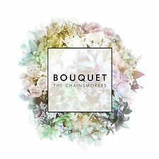 Bouquet by The Chainsmokers [COLUMBIA RECORDS GROUP/Format:Vinyl]  Dance Pop NEW