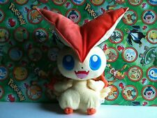 "Pokemon Plush Victini 14"" Banpresto UFO Prize doll stuffed figure Toy US Seller"