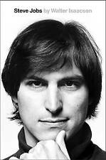 Steve Jobs: The Exclusive Biography by Walter Isaacson (Paperback, 2013)