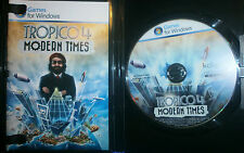 Tropico 4 Modern Times 2012 Kalypso PC Expansion Pack