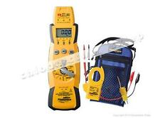 Expandable Digital Multimeter Fieldpiece HS35, HVAC