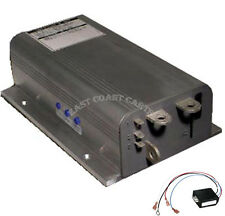 EZGO TXT 1995-Newer Series Golf Cart 500 amp GE Speed Controller with Converter