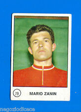 CICLOSPORT - Folgore 1967 -Figurina-Sticker n. 79 - MARIO ZANIN -New