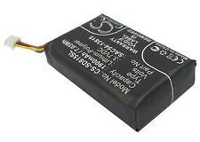 UK Battery for SportDog TEK-V1LT Handheld Transmitter SAC54-13815 3.7V RoHS