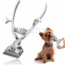 Pro Animal Pet Cat Dog Puppy Horse Hair Trimmer Shaver Razor Grooming Clipper