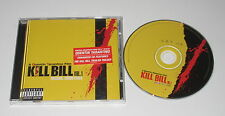 CD/SOUNDTRACK/TARANTINO/KILL BILL VOL. 1/9362-48570-2