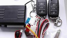 Funkfernbedienung Klappschlüssel Nachrüstset upgrade z.B. Toyota Avensis (_T22_)