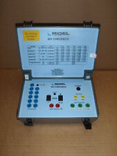 Rigel 601 Calibration Checkbox Analyzer Electrical Safety