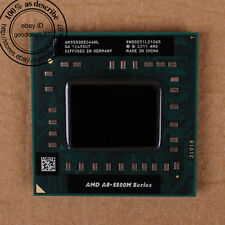 AMD A-Series A8-5550M - 2.1 GHz (AM5550DEC44HL) Quad-Core CPU Prozessor 4 MB