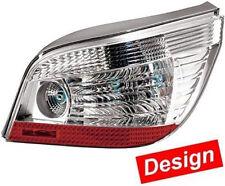 9EL 158 252-071 Hella BMW 5er E60 Rückleuchte rechts silber-rot