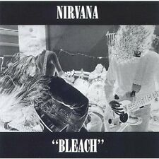Nirvana - Bleach ++Vinyl ++incl. MP3 Download+++NEU+++OVP
