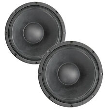 "Pair Eminence Kappa Pro-12A 12"" Cast Woofer 8 ohm 97dB 3""VC Replacement Speaker"