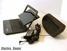 """Dell Inspiron Duo 1090 10.1"""" Tablet /Laptop Intel 1.5GHz 320GB 2GB Win 7 w/ Dock"""