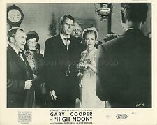 GARY COOPER GRACE KELLY HIGH NOON 1952 VINTAGE LOBBY CARD #3