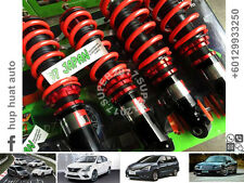 N16 NISSAN SENTRA D7 JAPAN ADJUSTABLE COILOVER HIGH LOW + BODY SHIFT