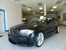 BMW : 1-Series 2dr Conv