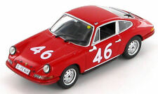 Porsche 911 Cahier - Killy Targa Florio 1967 1:43