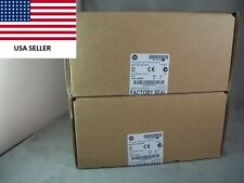 *Ships Today* Allen Bradley 1766-L32BXB Micrologix 1400 New Fac Sealed 2015