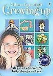Growing Up: All about Adolescence, Body Changes & Sex (Facts of Life)