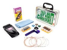 Musical Instrument & Accessory Care Protection First Aid Kit For Acoustic Guitar