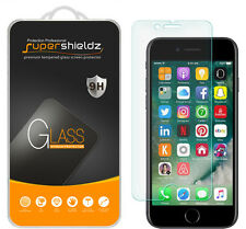 Supershieldz Ballistic [Tempered Glass] Screen Protector For Apple iPhone 7