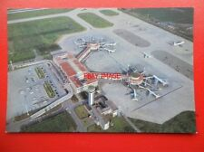 POSTCARD CHINA CAPITAL AIRPORT