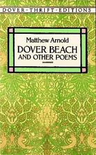 Dover Beach and Other Poems (Dover Thrift Editions), International Spy Museum, V