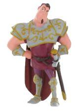 Justin et l´épée de courage figurine Sir Clorex 10 cm Comansi Y99713