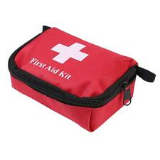 New Mini Outdoor Camping Hiking Survival Bag Travel Emergency First Aid Kit