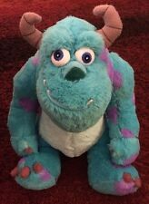 Disney Jay Franco & Song Inc. Monsters Inc. Sully Plush 14""