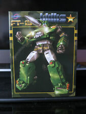 Transformers Masterpiece FansToys FT-15 Willis aka MP Hound Brand new