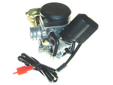 50CC GY6 CHINA ATV SCOOTER MOPED CARBURETOR ROKETA