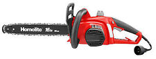 "NEW Homelite Electric Corded Tree Chainsaw 16"" 12 amp w/ auto oiler UT43122B"