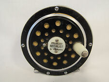 Vintage Pflueger Medalist By Shakespeare Fly Fishing Reel Made In Japan