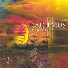 Karl Jenkins, Adiemus III: Dances of Time, Excellent