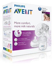 Philips Avent Comfort Natural Manual Sacaleches Scf330/20
