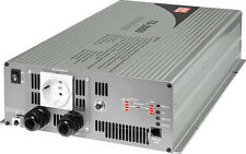 Mean Well TS-3000-112A Dc-Ac Powe Inverter 3000W 10.5-15VDC 110VAC US Authorized
