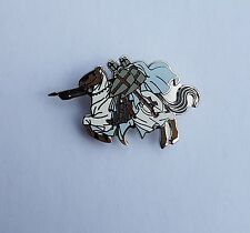 England St George Knights Templar Horse & Riders Badge Enamel Pin Badge Oi!