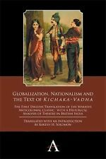 Anthem South Asian Studies: Globalization, Nationalism and the Text Of...