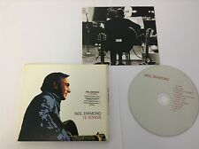 Neil Diamond - 12 Songs (2006) CD