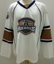Coyote Promotions Oklahoma City Barons Jersey White Adult Extra Large XL 3509