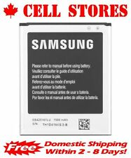 Original OEM Samsung Ace 2X Duos S3 Mini Battery s7560m i8160 EB425161LU 1500mAh