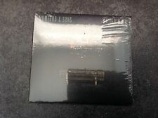 Mumford & Sons Wilder Mind Cd New/ Sealed
